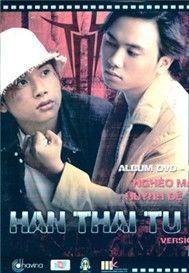 ngheo ma co tinh... huynh de tuong tan (vol 4) - han thai tu