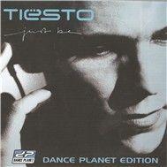 just be (2004) - tiesto