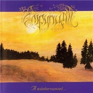 a wintersunset (1996) - empyrium