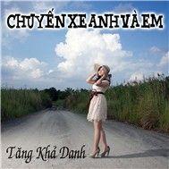 chuyen xe anh va em (2011) - tang kha danh