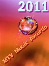mtv music awards 2011 - v.a