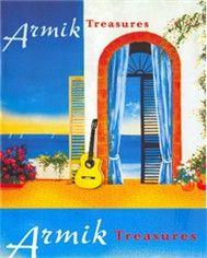 treasures - armik