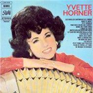 multimillionaire du disque (2cd) - yvette horner