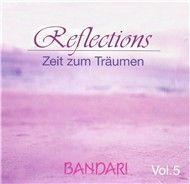 reflections (cd 05/5cd) - bandari