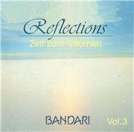 reflections (cd 03/5cd) - bandari