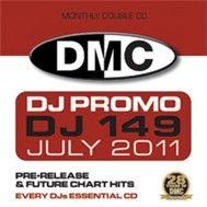 dj dmc 149 july 2011 (cd1) - dj