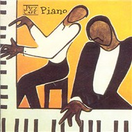 jazz cafe: piano (1994) - v.a