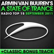 a state of trance radio top 15 september 2011 - armin van buuren