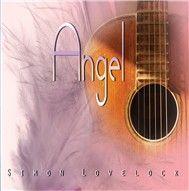 angel - simon lovelock