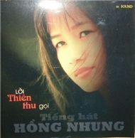 loi thien thu goi (1998) - hong nhung
