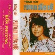 tieng hat phuong hong que (nhac truoc 1975) - phuong hong que