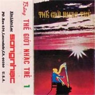 the gioi nhac tre 1 (truoc 1975) - thanh lan
