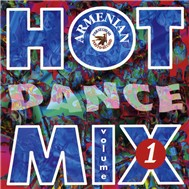hot dance mix (vol.1) - v.a