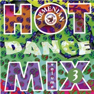 hot dance mix (vol.3) - v.a