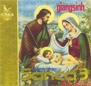 Album Băng Nhạc Sơn Ca 3 (Trước 1975) - Hoàng Oanh, Anh Khoa, Thái Thanh, Sỹ Phú
