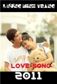 love song (2011) - luong minh trang