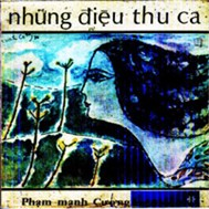 bang nhac pham manh cuong 8 (truoc 1975) - le thu