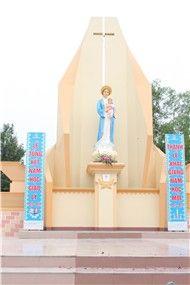 Album Các bài hát thánh ca về Mẹ Maria - Hoàng Oanh, Trần Ngọc, Tuyết Mai Ly, Lm. JB Nguyễn Sang, Chí Nhân