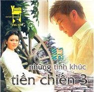 ai ve song tuong (tinh khuc tien chien 3) - v.a