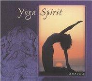 yoga spirit (nhac tap yoga) - akasha