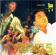 trang mo ben suoi (tinh khuc tien chien 5) - v.a