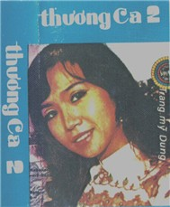bang nhac thuong ca 2 (truoc 1975) - v.a