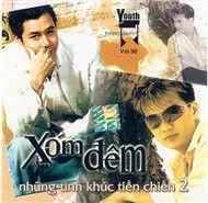 xom dem  (tinh khuc tien chien 2) - dang cap nhat