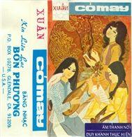 bang nhac co may xuan (truoc 1975) - v.a