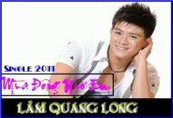 mua dong nho em (single 2011) - lam quang long