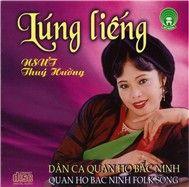 lung lieng (dan ca quan ho bac ninh) - thuy huong (nsut)