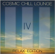 cosmic chill lounge vol 4 (2010) - v.a