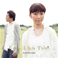 landscape (single 2011) - every little thing