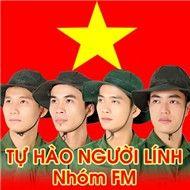 tu hao nguoi linh (2011) - fm band