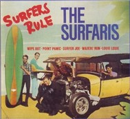 surfers rule - the surfaris