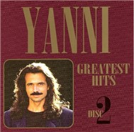 greatest hits (cd2/3) - yanni