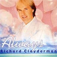 always (taiwan) - richard clayderman