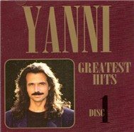 greatest hits (cd1/3) - yanni