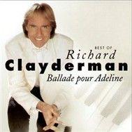 best of - richard clayderman
