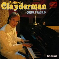 coeur fragile - richard clayderman