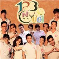 1 2 3 nu cuoi (single 2012) - v.a