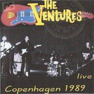 live copenhagen - the ventures