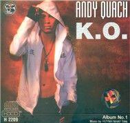 k.o. (vol.1) - andy quach