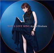 not a love song (single 2012) - ayaka hirahara