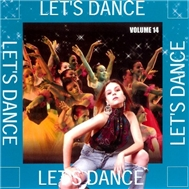 let's dance (vol 14) - v.a