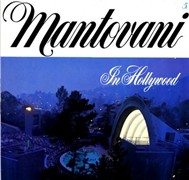 in hollywood - mantovani