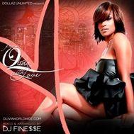 from olivia with love (mixtape 2012) - olivia