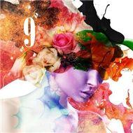 9 (2012) - alice nine