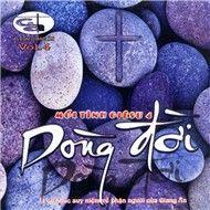 Album Mối Tình Giêsu 4 (Dòng Đời) - Diệu Hiền, Bích Hiền