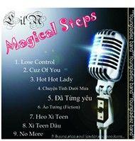 magical steps (mixtape 2012) - lil' n