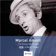 heritage - j'ai trouve du boulot - polydor (1963-1964) - marcel amont